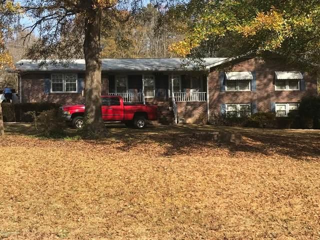 3851 Wesley Drive, Lithia Springs, GA 30122 (MLS #6831333) :: North Atlanta Home Team
