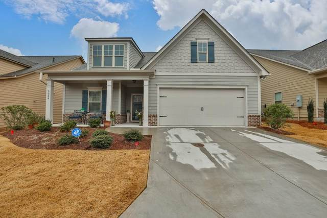 3034 Patriot Square SW, Marietta, GA 30064 (MLS #6831336) :: North Atlanta Home Team