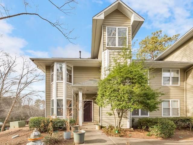 804 Ivy Green Lane SE, Marietta, GA 30067 (MLS #6831341) :: North Atlanta Home Team