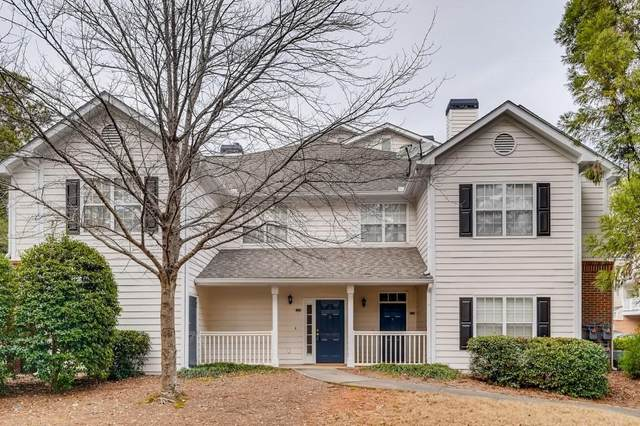 310 Spring Heights Lane SE #3310, Smyrna, GA 30080 (MLS #6831342) :: The Cowan Connection Team
