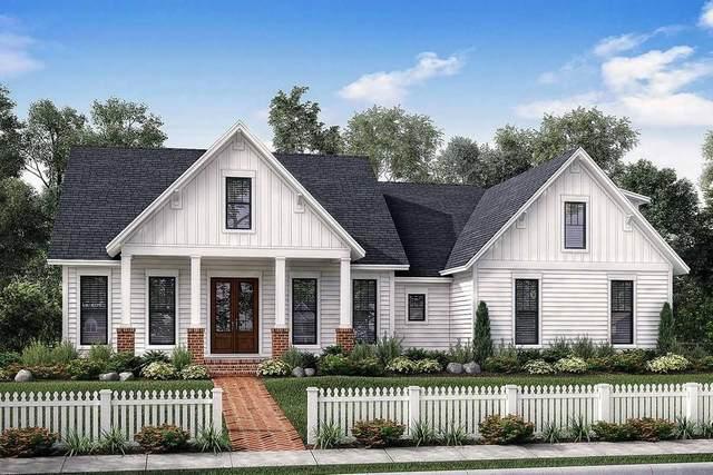 4356 Old Cartersville Road, Dallas, GA 30132 (MLS #6831360) :: AlpharettaZen Expert Home Advisors