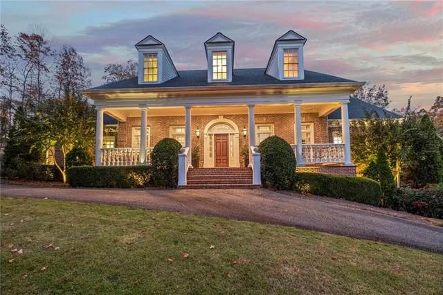 2169 Cumberland Drive SE, Smyrna, GA 30080 (MLS #6831372) :: AlpharettaZen Expert Home Advisors