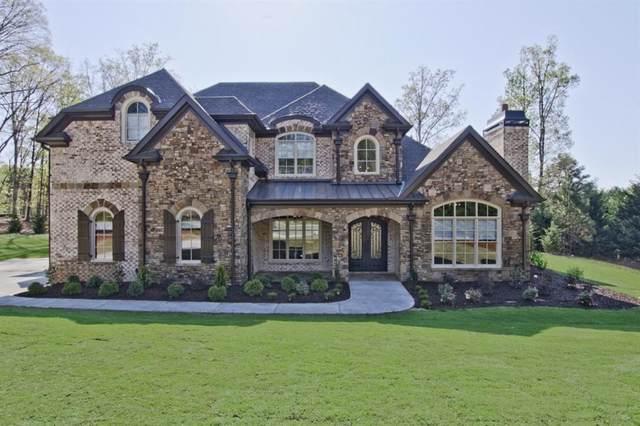 2817 Annesley Mae Court, Buford, GA 30519 (MLS #6831374) :: North Atlanta Home Team