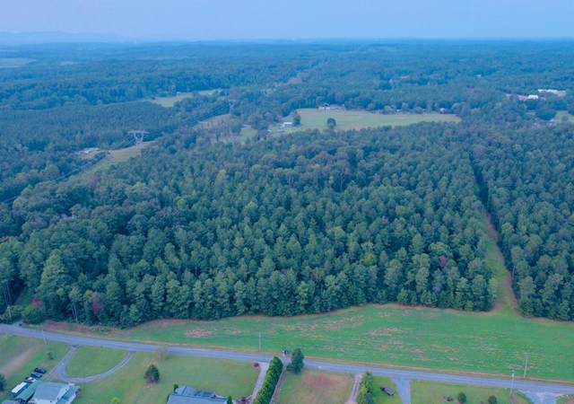 0 Spring Place Road, Resaca, GA 30735 (MLS #6831375) :: North Atlanta Home Team