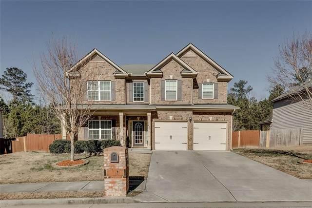 7434 Absinth Drive, Atlanta, GA 30349 (MLS #6831377) :: North Atlanta Home Team