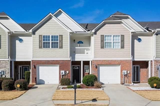 2149 Burns View Lane, Lawrenceville, GA 30044 (MLS #6831378) :: North Atlanta Home Team