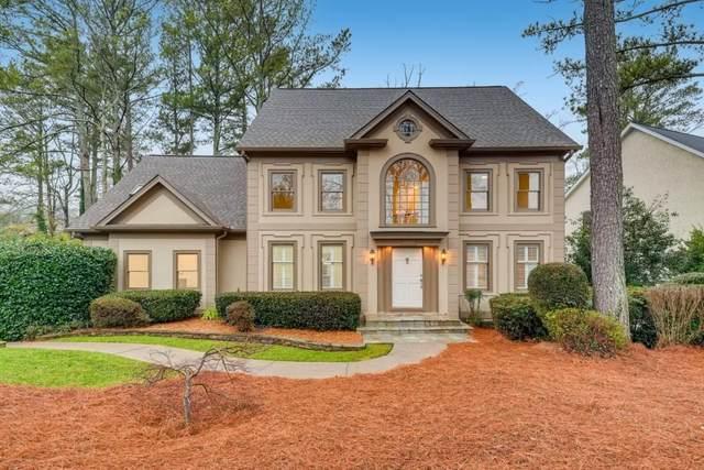 2355 Brittany Lane, Marietta, GA 30062 (MLS #6831379) :: North Atlanta Home Team