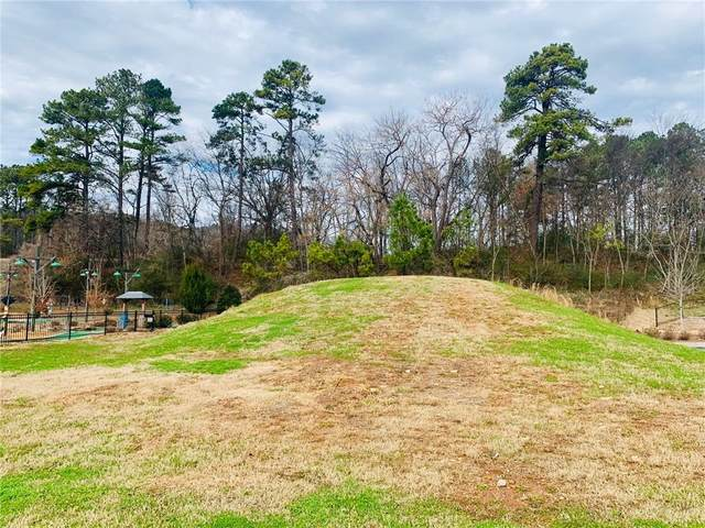 0 Lakepoint Parkway, Emerson, GA 30137 (MLS #6831392) :: Path & Post Real Estate