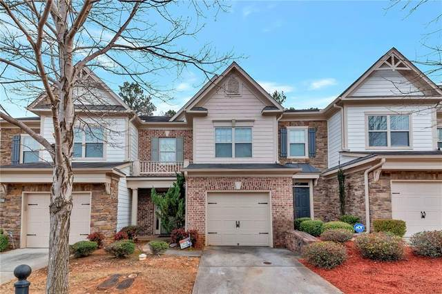 5149 Madeline Place, Stone Mountain, GA 30083 (MLS #6831426) :: North Atlanta Home Team