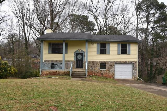 3756 Glen Mora Drive, Decatur, GA 30032 (MLS #6831432) :: The Zac Team @ RE/MAX Metro Atlanta