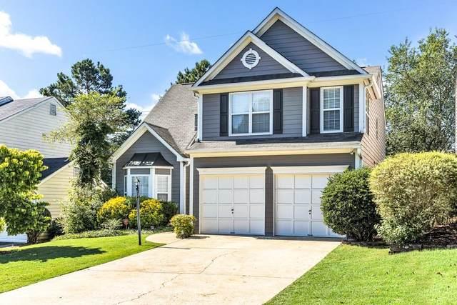 1418 Glenover Circle, Marietta, GA 30062 (MLS #6831444) :: North Atlanta Home Team