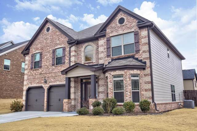 2836 Austin Common Drive, Dacula, GA 30019 (MLS #6831445) :: North Atlanta Home Team