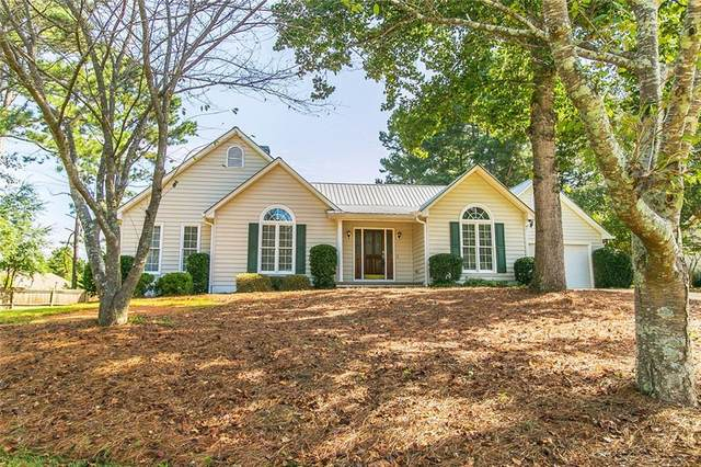 3733 Maple Forge Lane, Gainesville, GA 30504 (MLS #6831446) :: The Justin Landis Group