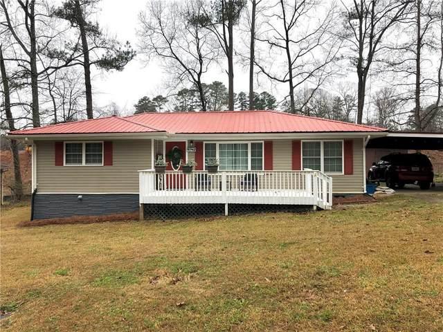 9142 Westview Drive, Covington, GA 30014 (MLS #6831448) :: North Atlanta Home Team