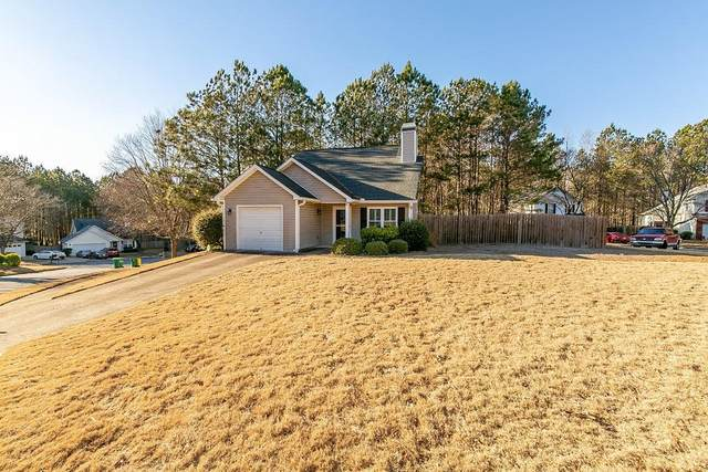 308 Parkview Place, Woodstock, GA 30189 (MLS #6831454) :: Kennesaw Life Real Estate