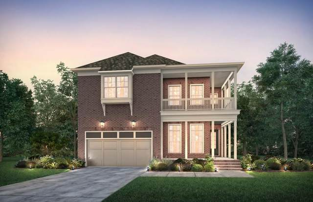 4640 Vinings Canyon Bend, Atlanta, GA 30339 (MLS #6831457) :: Scott Fine Homes at Keller Williams First Atlanta