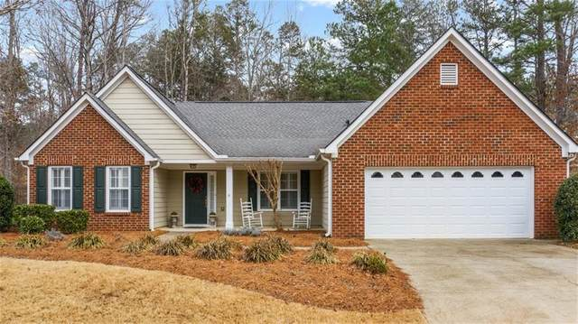 403 Westwind Court, Ball Ground, GA 30107 (MLS #6831472) :: RE/MAX Paramount Properties