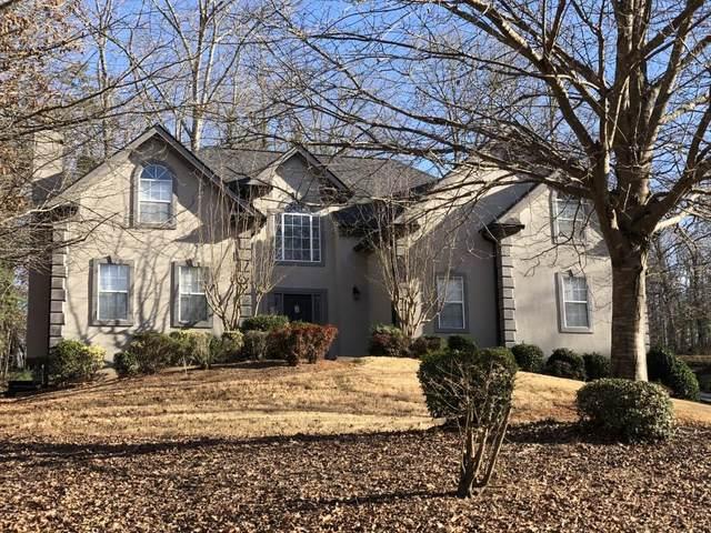 100 Majestic Oaks Way SW, Atlanta, GA 30331 (MLS #6831473) :: The Zac Team @ RE/MAX Metro Atlanta