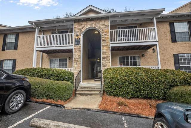 3140 Seven Pines Court #202, Atlanta, GA 30339 (MLS #6831485) :: The Justin Landis Group