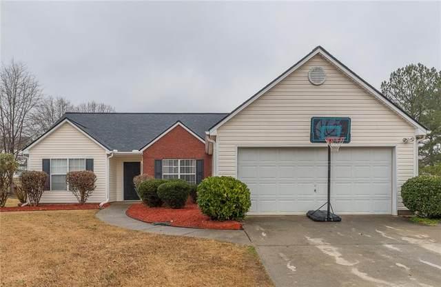 4162 Alaina Avenue, Loganville, GA 30052 (MLS #6831491) :: North Atlanta Home Team