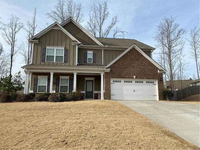150 Berkleigh Trails Drive, Hiram, GA 30141 (MLS #6831506) :: North Atlanta Home Team