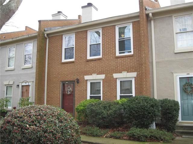 3553 Knotsberry Lane, Duluth, GA 30096 (MLS #6831508) :: Path & Post Real Estate
