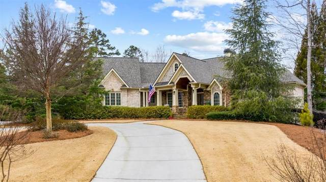 858 Waterford Estates Manor, Canton, GA 30115 (MLS #6831524) :: RE/MAX Paramount Properties
