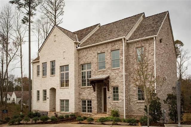 143 Ray Way, Chattahoochee Hills, GA 30268 (MLS #6831527) :: The Justin Landis Group