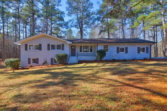 11715 Panhandle Road, Hampton, GA 30228 (MLS #6831536) :: North Atlanta Home Team