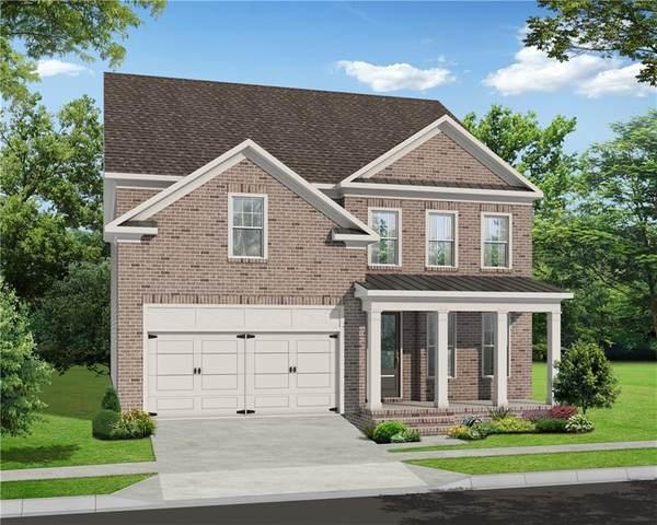 920 Pennington View Lane, Alpharetta, GA 30004 (MLS #6831537) :: North Atlanta Home Team