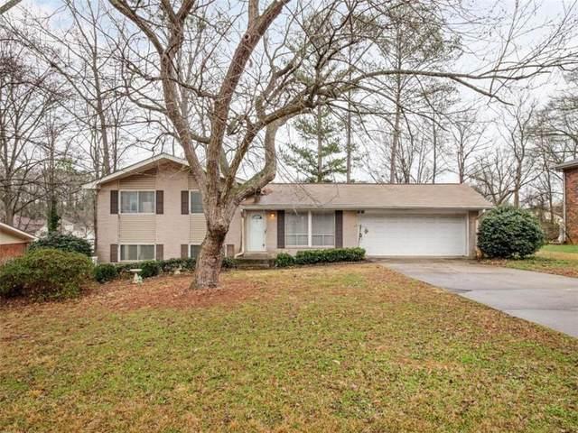 103 Parkwood Drive, Stockbridge, GA 30281 (MLS #6831544) :: North Atlanta Home Team