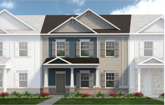 441 Panicum Street #78, Lawrenceville, GA 30046 (MLS #6831545) :: RE/MAX Center
