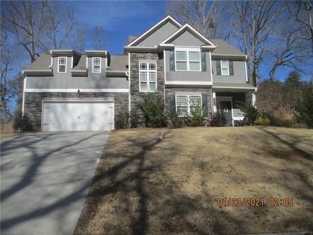 4090 Tarnwood Place, Douglasville, GA 30135 (MLS #6831551) :: The Justin Landis Group