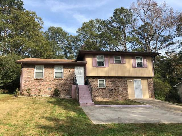 6430 Cedar Hurst Trail, Atlanta, GA 30349 (MLS #6831564) :: North Atlanta Home Team