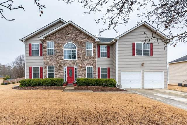 211 Sheffield Lane, Powder Springs, GA 30127 (MLS #6831566) :: North Atlanta Home Team