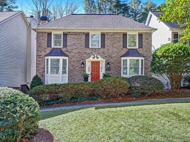 2260 NW Defoors Ferry Road NW, Atlanta, GA 30318 (MLS #6831577) :: The Zac Team @ RE/MAX Metro Atlanta