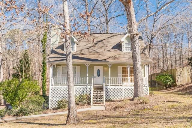 5305 Oaks Landing Court, Sugar Hill, GA 30518 (MLS #6831578) :: Path & Post Real Estate