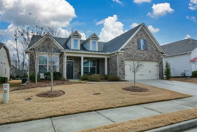 204 Windy Ridge Lane, Canton, GA 30114 (MLS #6831589) :: RE/MAX Paramount Properties