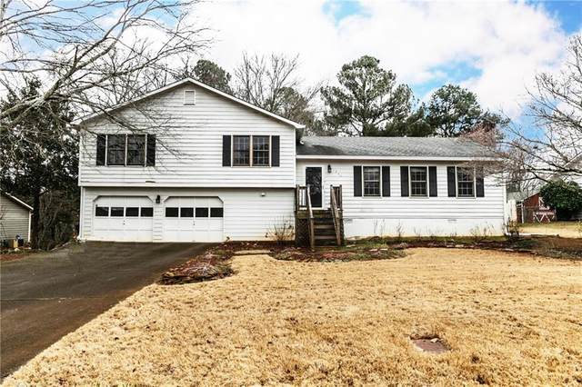 1230 Eli Lane, Lawrenceville, GA 30045 (MLS #6831591) :: North Atlanta Home Team