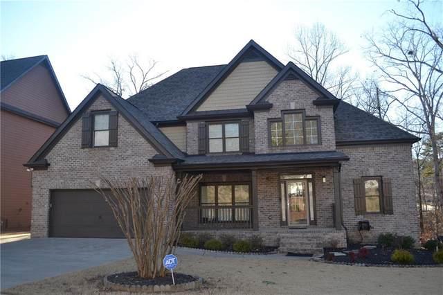 1184 Ivey Chase Place, Dacula, GA 30019 (MLS #6831595) :: North Atlanta Home Team