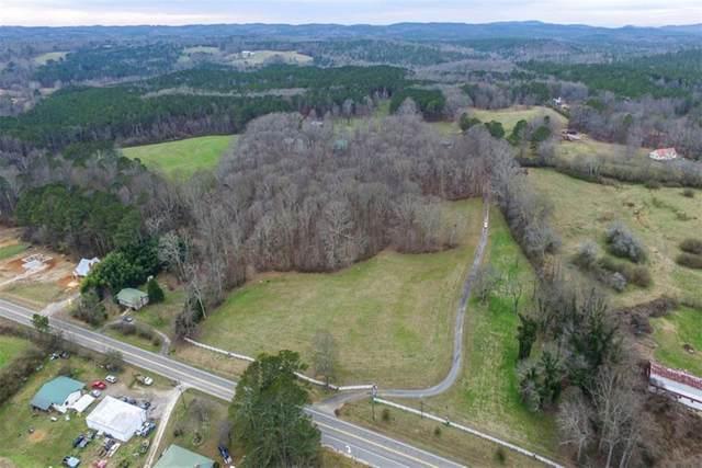 188 Highway 136 Connector, Talking Rock, GA 30175 (MLS #6831602) :: North Atlanta Home Team
