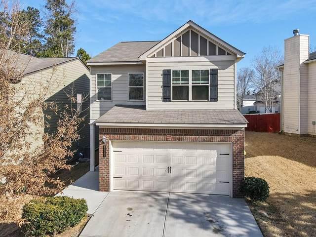 4688 Ravenwood Loop, Union City, GA 30291 (MLS #6831611) :: Tonda Booker Real Estate Sales