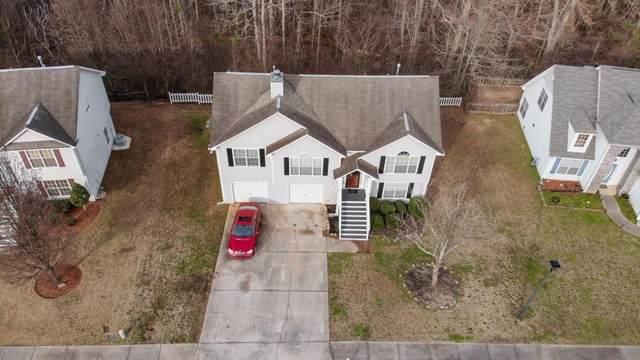 571 Rosewood Circle, Jonesboro, GA 30238 (MLS #6831621) :: North Atlanta Home Team