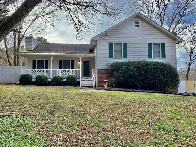 1378 Winndale Road, Dallas, GA 30157 (MLS #6831644) :: Kennesaw Life Real Estate