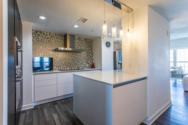 195 14th Street NE #1904, Atlanta, GA 30309 (MLS #6831645) :: Tonda Booker Real Estate Sales