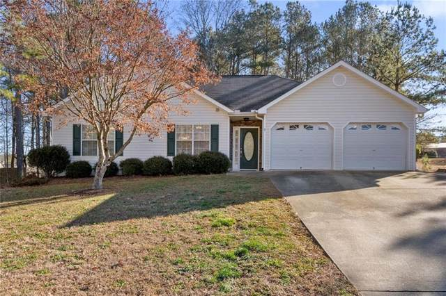 106 Bridgewater Drive, Canton, GA 30115 (MLS #6831647) :: RE/MAX Center