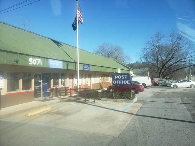 5071 Austell Powder Springs Road, Clarkdale, GA 30111 (MLS #6831655) :: Path & Post Real Estate