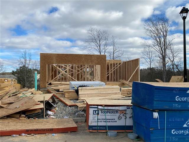 1302 Towncastle Way, Buford, GA 30518 (MLS #6831662) :: Path & Post Real Estate