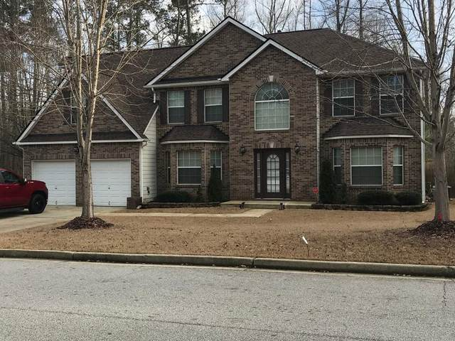 4215 Defoors Farm Trail, Powder Springs, GA 30127 (MLS #6831666) :: Path & Post Real Estate