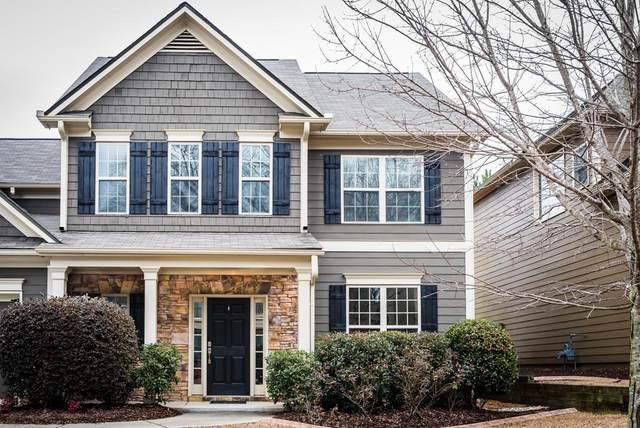 183 Garland Rose Lane, Dallas, GA 30157 (MLS #6831672) :: North Atlanta Home Team